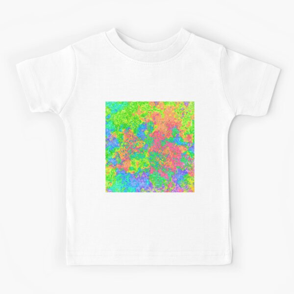 Abstract pattern Kids T-Shirt