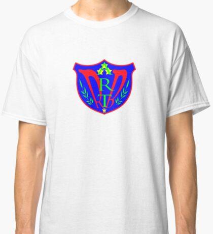 redbubble superhero Classic T-Shirt