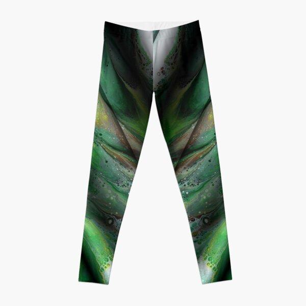 Summer Silk Leggings