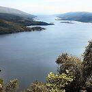 Loch Long by jackitec