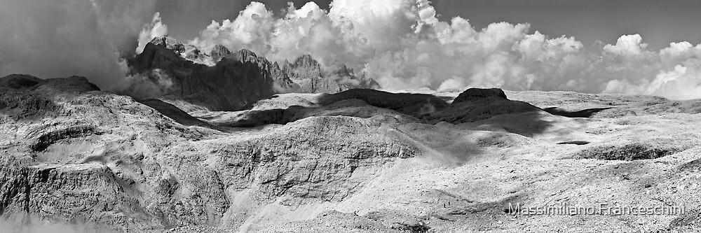 Upland #12 by Massimiliano Franceschini
