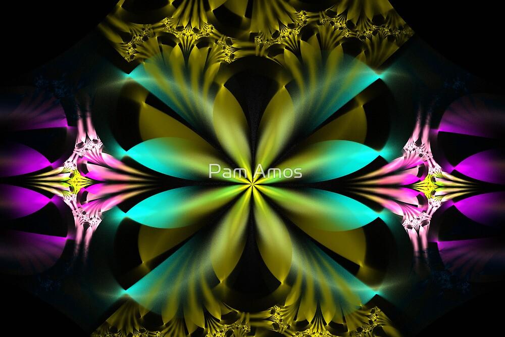 Bipolar Star by Pam Amos