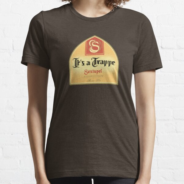 It's a Trappe! Essential T-Shirt