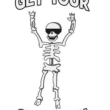 Get Your Spook On by dapokemansmasta