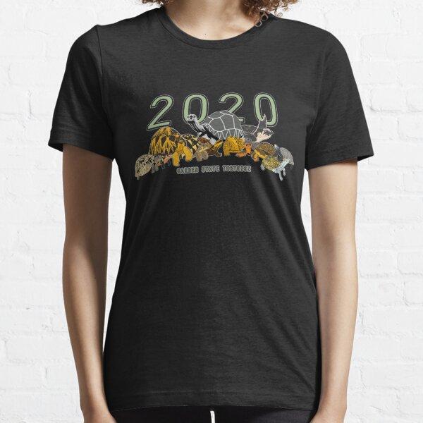 Garden State Tortoise: 2020 Exclusive  Essential T-Shirt