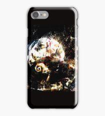 nightmare  iPhone Case/Skin