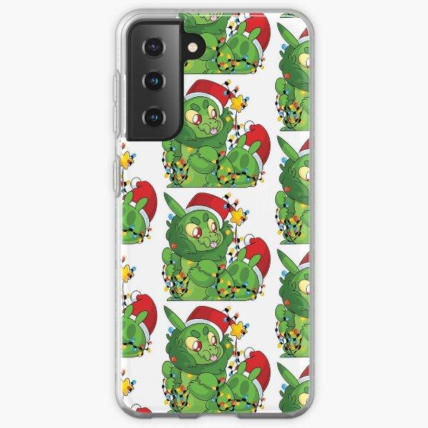 Christmas Krittle Samsung Galaxy Soft Case