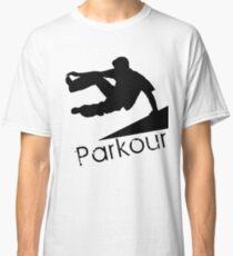 Parkour Plain Classic T-Shirt