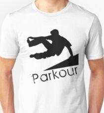 Parkour Plain T-Shirt