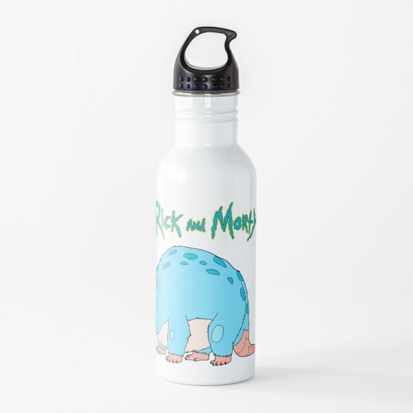 Beebo | Rick and Morty character Water Bottle
