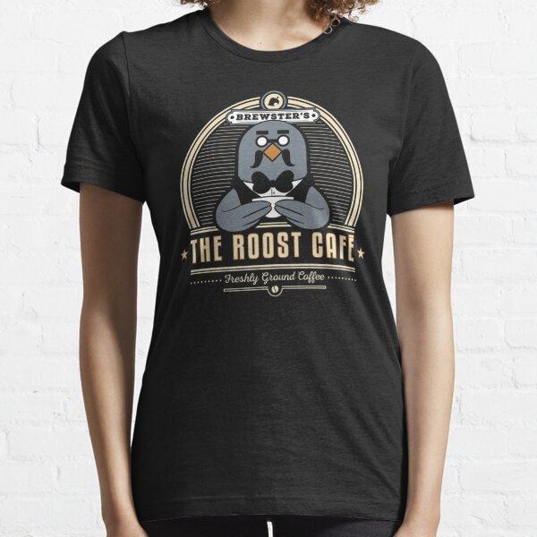 LA CAFETERA Camiseta esencial