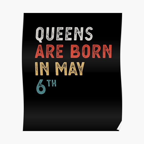 mybirthday.shop 1007 The Real Kings Legends Are Born On May 17