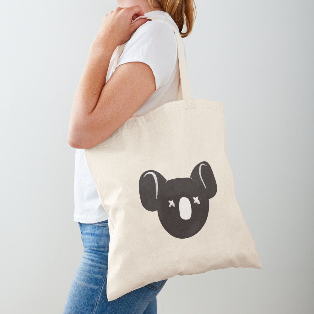 Funny Koala, aussie t shirt, australia shirt, funny shirts, cool t shirt, koala bear Tote Bag