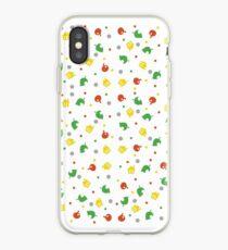 Animal Crossing iPhone Case