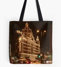 Harrods, London Tote Bag