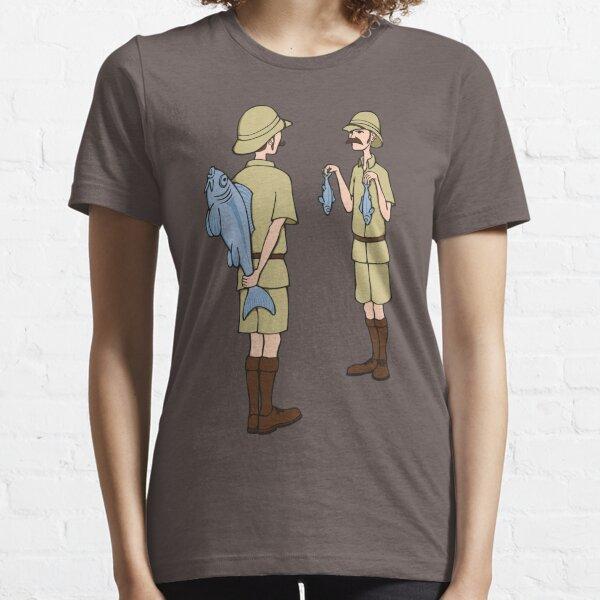 Fish Slapping Dance Essential T-Shirt