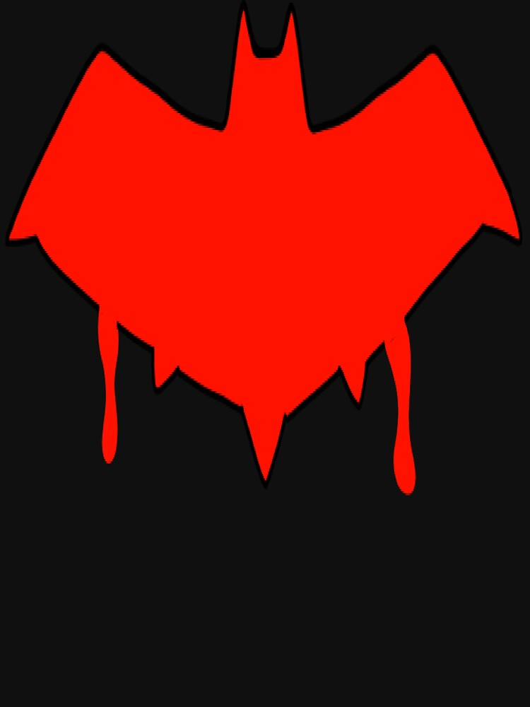 Red Hood Symbol Pullover Hoodie By Yoshi12345786 Redbubble