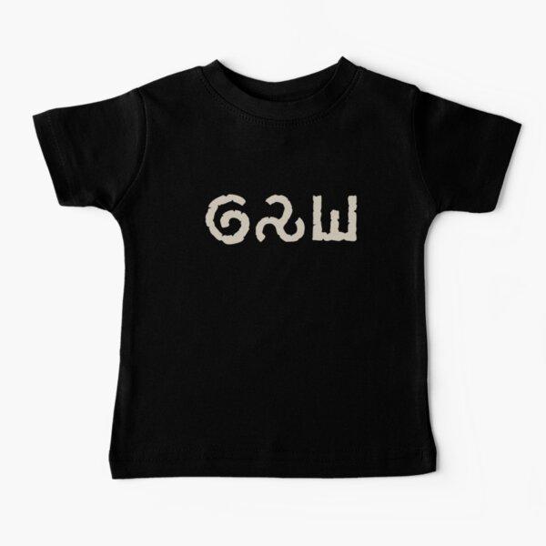 Orlanth Runes Baby T-Shirt