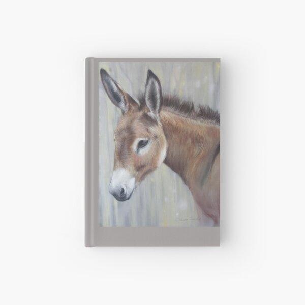 Donkey Love Hardcover Journal