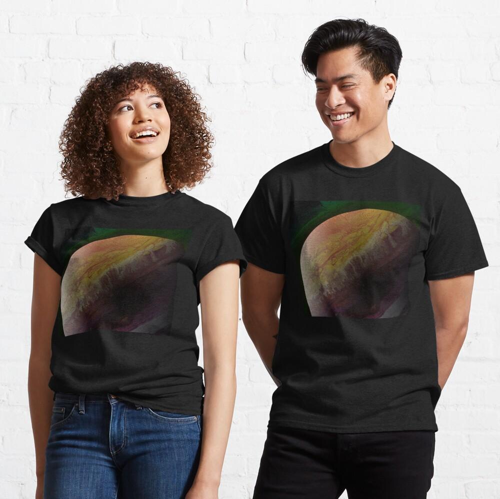 Axial Tilt: planet art Classic T-Shirt