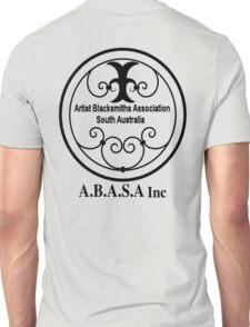 Artist Blacksmith Assoc. of South Australia T-Shirt