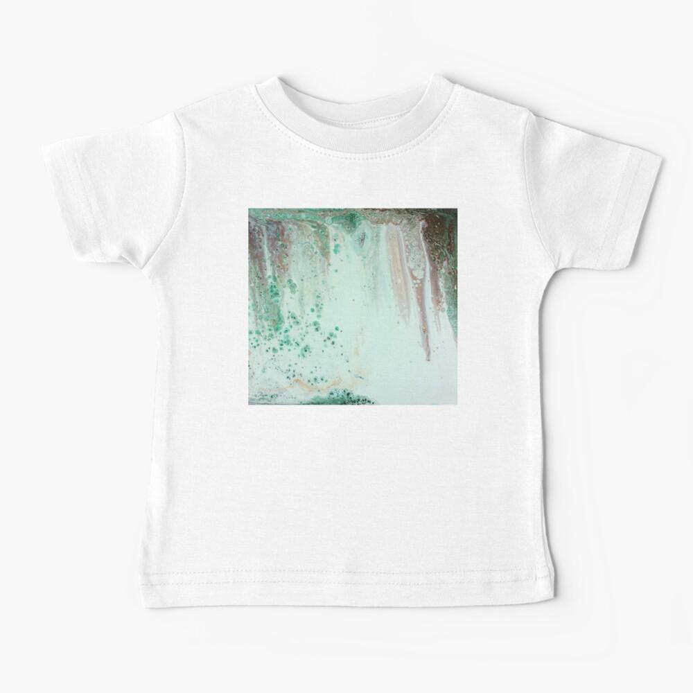 Before the Waterfall Baby T-Shirt