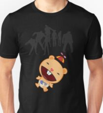Happy Tree ZOMBIES T-Shirt