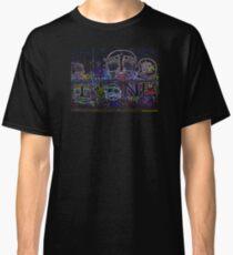GRAFFITI ART DESIGN Classic T-Shirt