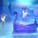 Swan Lake by Tanya Newman