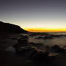 Evening Glow  by Adam Burke