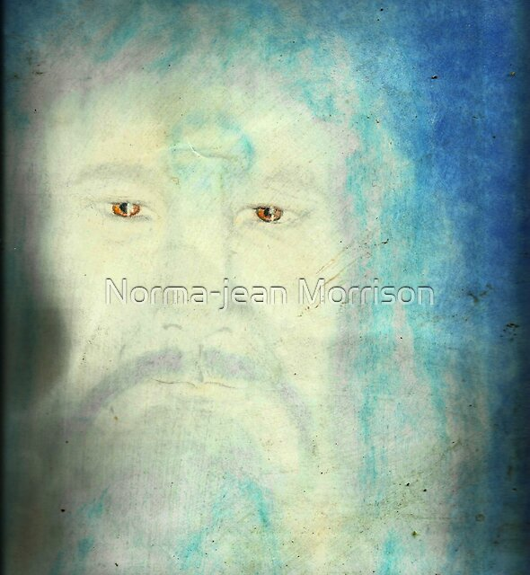 Moses  by Norma-jean Morrison