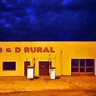 D&D Rural by Matt Mawson