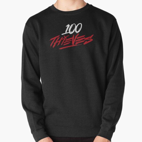 100 Voleurs Merch Sweatshirt épais
