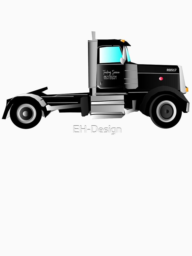 Trucking von EH-Design