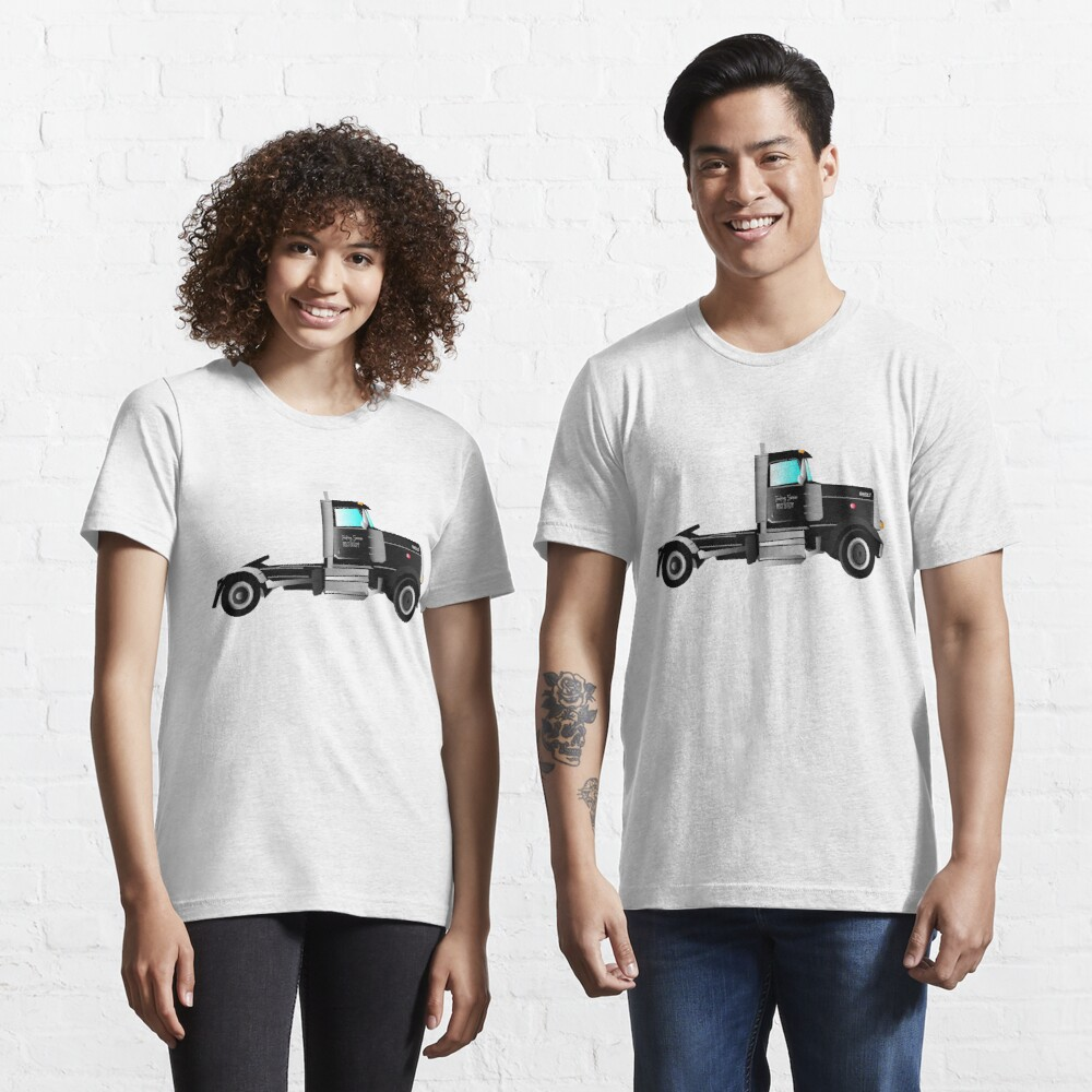 Trucking Essential T-Shirt