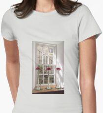 Romantic Window T-Shirt