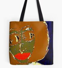 I am SAD But Just for Today Tote Bag