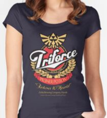 Special Potion Women's Fitted Scoop T-Shirt