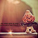 Halloween by Ulla Jensen