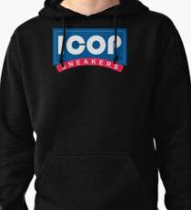 I Cop Sneakers T-Shirt