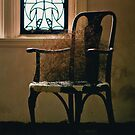 chair.. by Michelle McMahon
