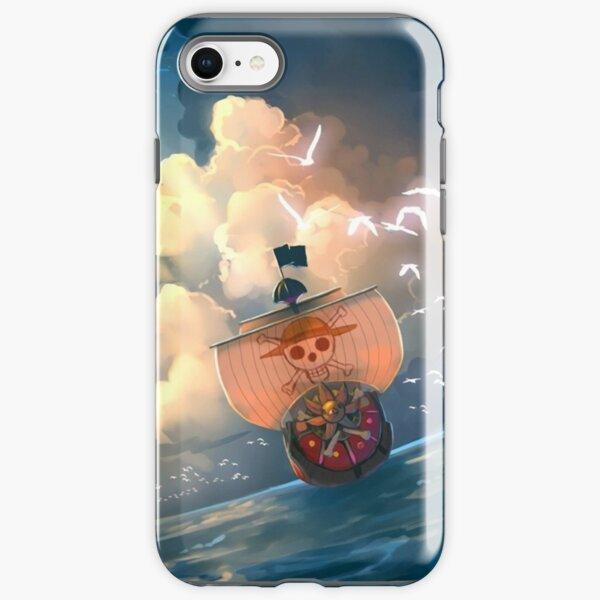 Phone case Thousand sunny One Piece iPhone Tough Case