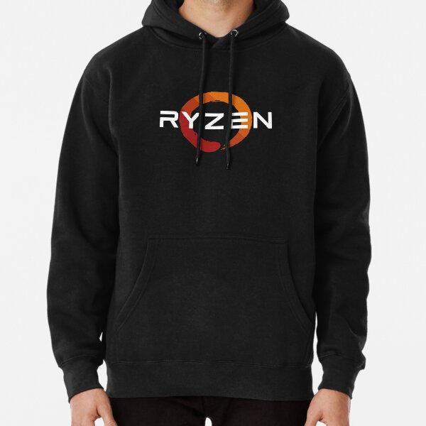 Top Trending - AMD Ryzen Pullover Hoodie