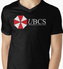 Umbrella Biohazard Countermeasure Service T-Shirt
