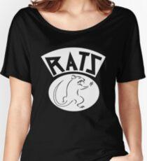 Ratz Motorcycle Gang Women's Relaxed Fit T-Shirt
