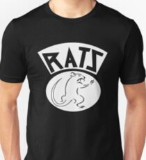 Ratz Motorcycle Gang T-Shirt