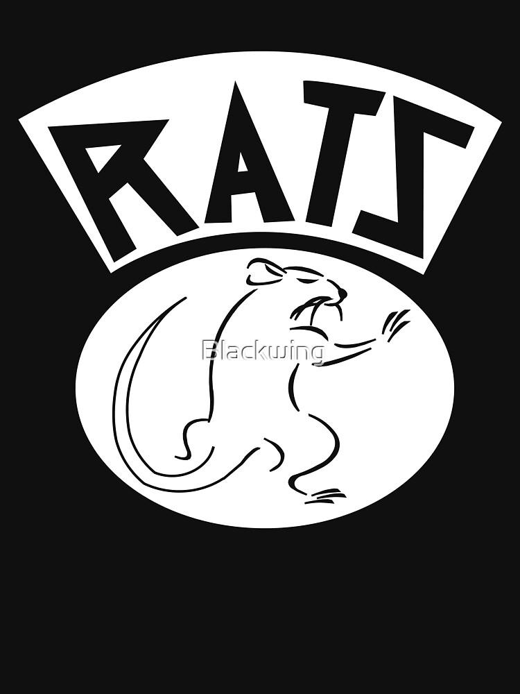 Ratz Motorcycle Gang | Unisex T-Shirt