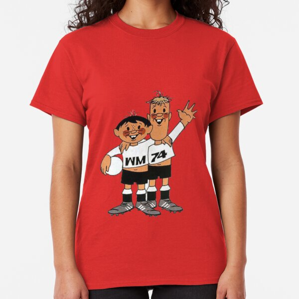 Damen T-Shirt England Fan-Shirt WM-Shirt Fußball Weltmeisterschaft 2018 World