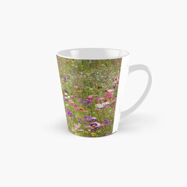 Forever flowers  Tall Mug