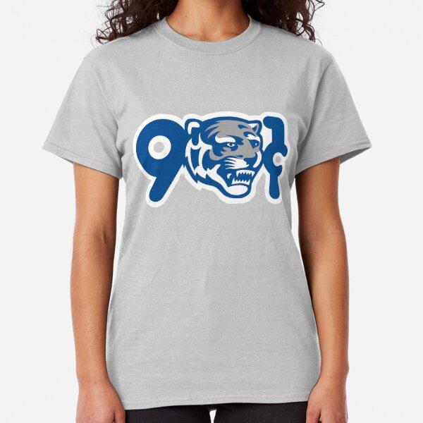 Memphis Tigers 901 Cent Classic T-Shirt